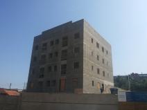prédio - Obras