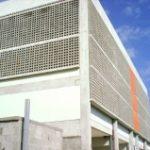 Edificio - Obras alvenaria estrutural