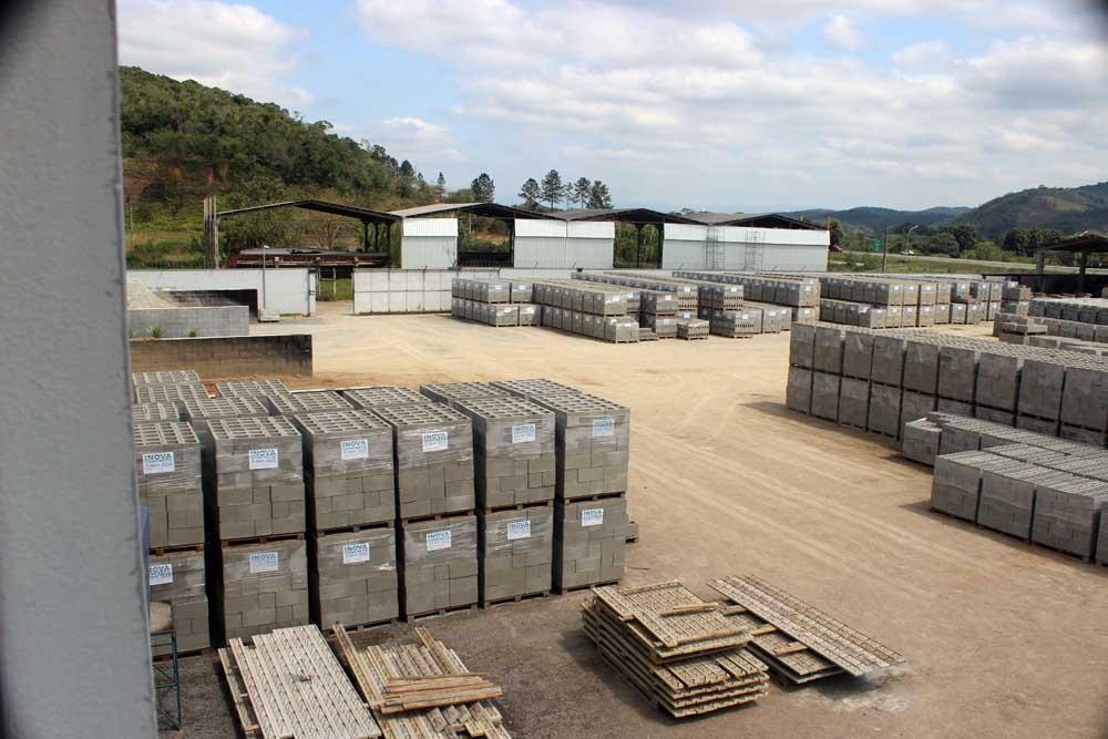 distribuidora de materiais de construção