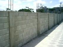 Muro - Obras