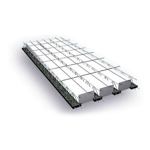 Blocos de concreto - Laje EPS - Inova Concreto