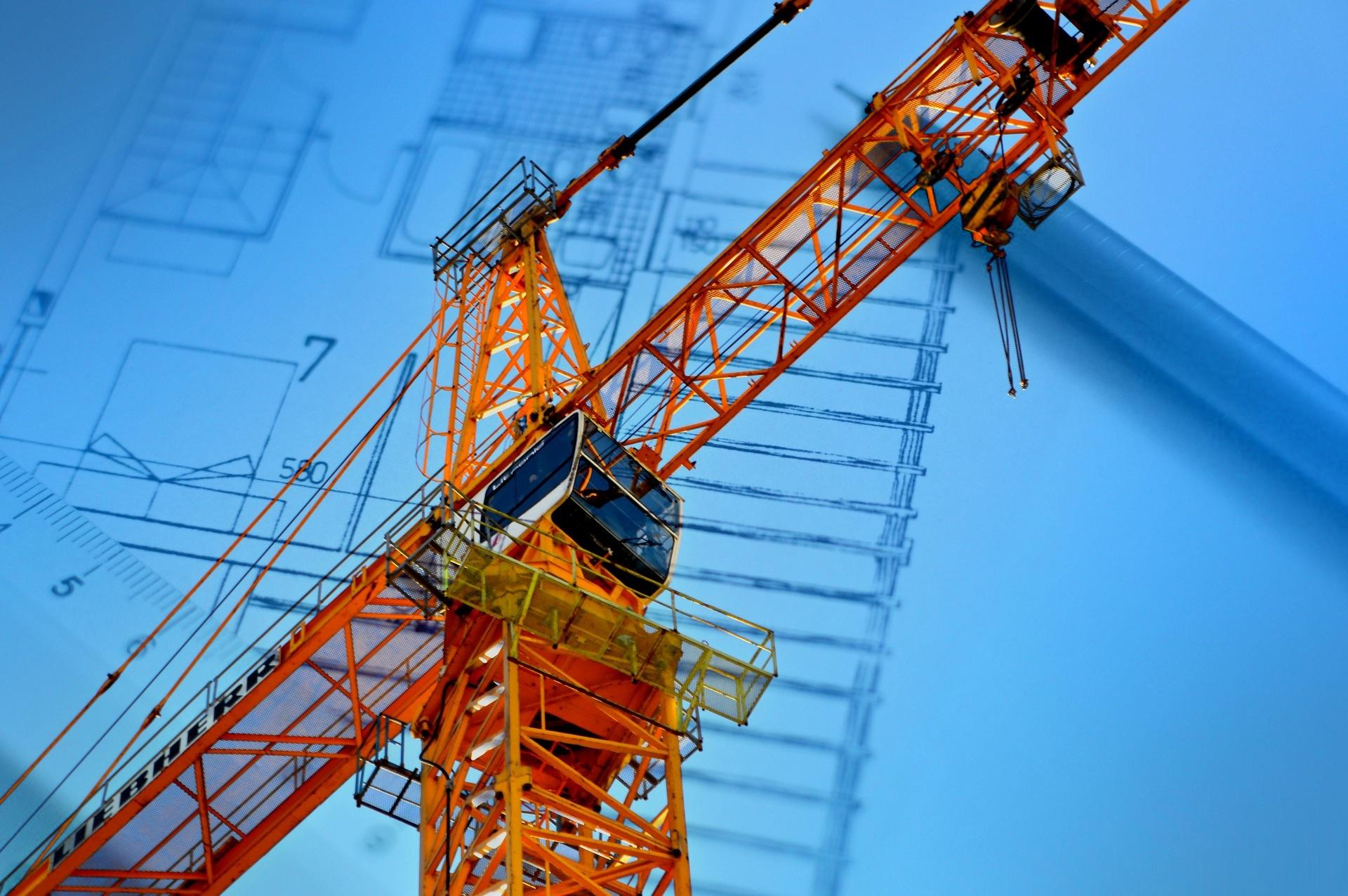 Tendências Engenharia Civil e Arquitetura