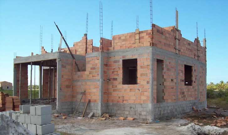 Construção Convencional Inova Concreto