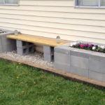 decoracao de jardim - Inova Concreto