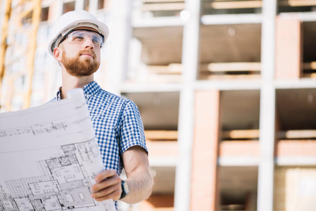 engenheiro civil - fidelizar clientes - Inova Concreto